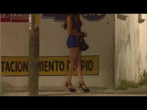 Prostitución en Puebla
