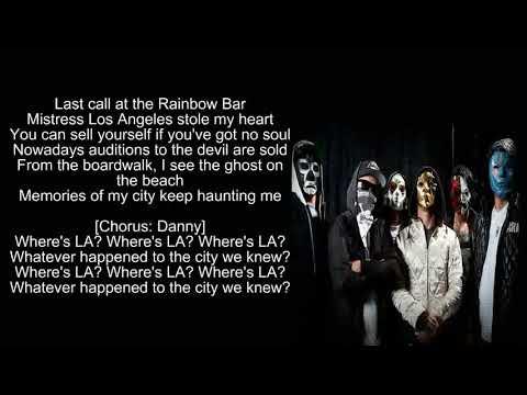 Hollywood Undead Ghost Beach= lyrics