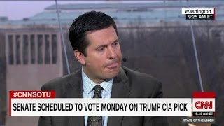 Nunes: Pompeo metadata issue will not be revisited