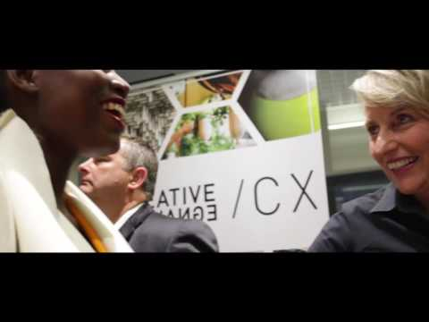 Creative Exchange at the Ministry of Economic Opportunities - Full Video
