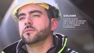Ciments Calcia : un autre regard sur la construction