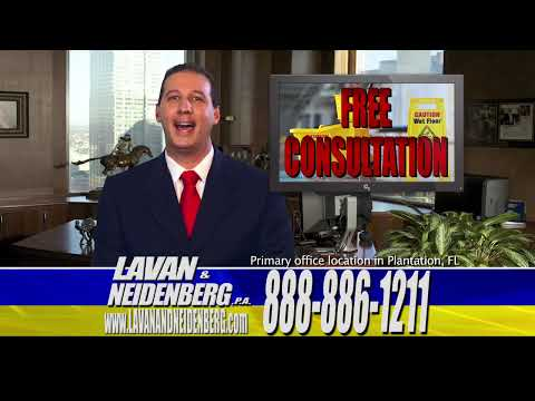 Tarpon Springs Premises Liability Lawyer
