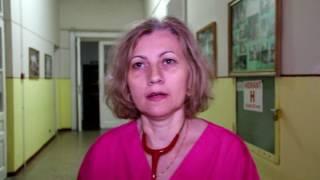 """UTA la Spitalul Matern Arad, Campania umanitară """"Banca de Scutece Arad"""""""