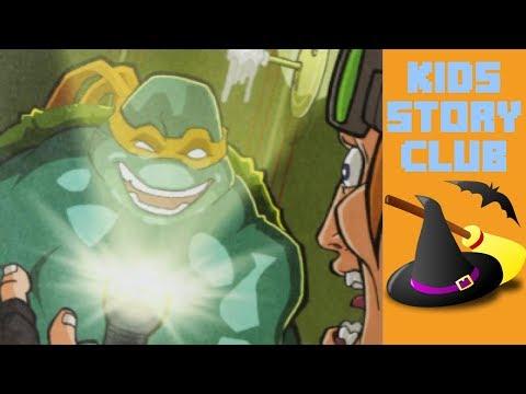 tricks-and-treats-|-teenage-mutant-ninja-turtles-|-halloween-book