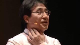TEDxTokyo - 飯田哲也 博士 - Alternative Energy - [日本語]