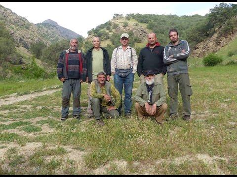 Expedition IRAN 2016