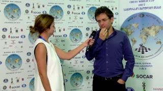 FIDE World Cup 2017 Tbilisi Semifinals Tie-breaks - PART 2