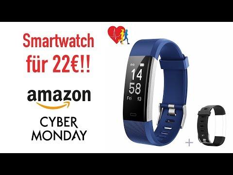 smartwatch-fÜr-22€!- -cyber-monday-week-18