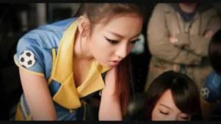 Video Goo Hara (KARA) Fanvideo - U - Go - Girl download MP3, 3GP, MP4, WEBM, AVI, FLV Juni 2018
