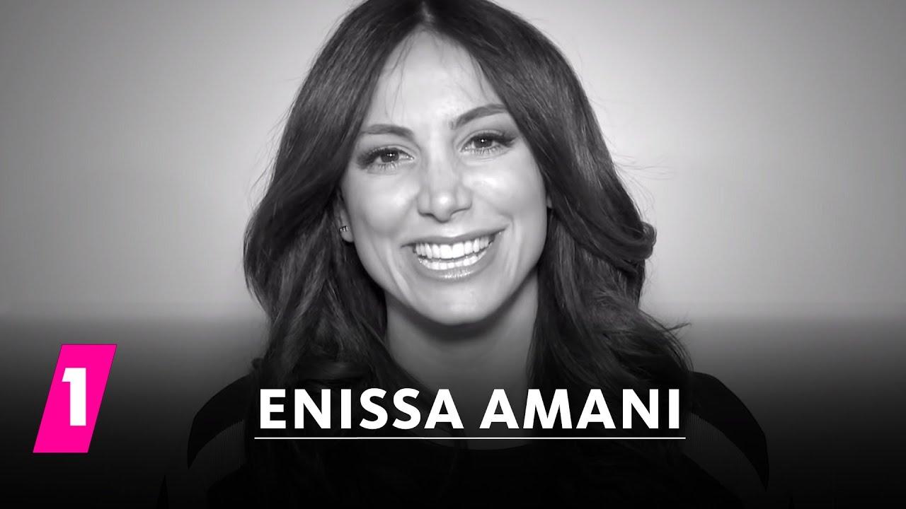 Enissa Amani Nase Früher