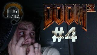 [Elby] Games... Doom 3 #4 - I now officially hate all mirrors...
