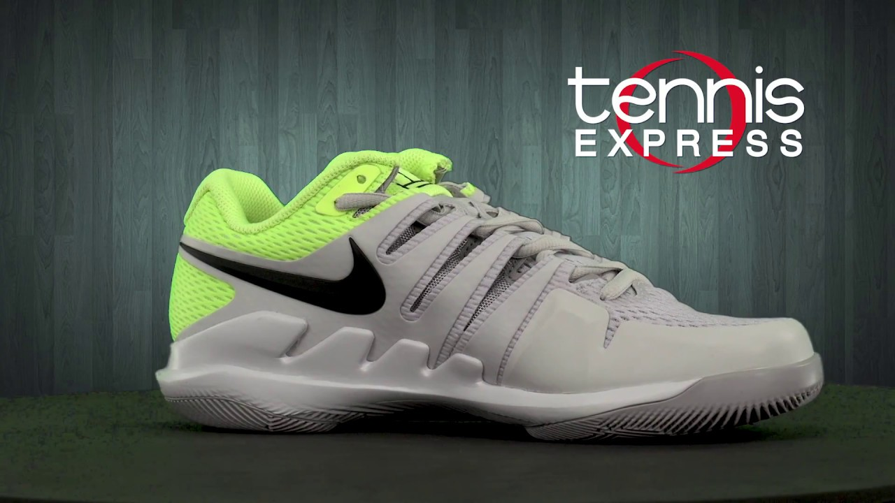 How To Choose The Ideal Tennis Shoes Tennis Express Youtube