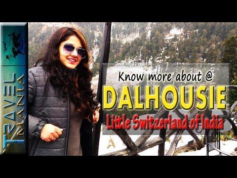 Trip to Dalhousie | Weekend trip | Best time to visit Khajjiar | Little Switzerland of India