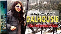 Trip to Dalhousie   Weekend trip   Best time to visit Khajjiar   Little Switzerland of India