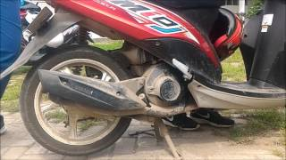 Video Motor Matic Suara GP (SOUND BOOSTER) download MP3, 3GP, MP4, WEBM, AVI, FLV November 2017