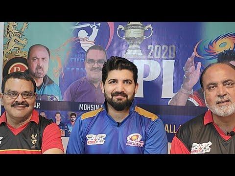 Mumbai Indians Vs RCB Match Review | Kohli Vs Rohit