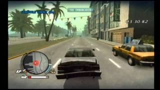 Driver San Francisco (Wii) Gameplay