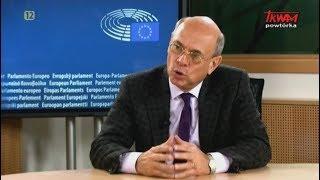 Z Parlamentu Europejskiego 21.07.2018