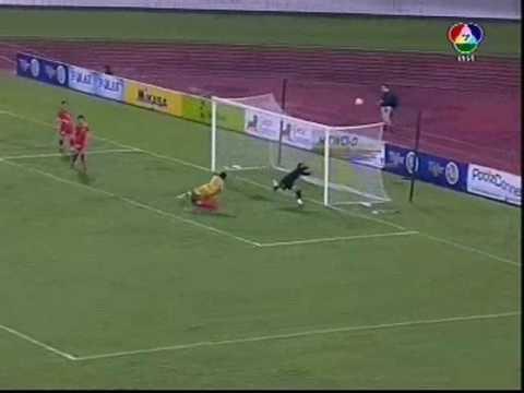 [Highlight] Singapore 1-3 Thailand (Asian Cup 2009)