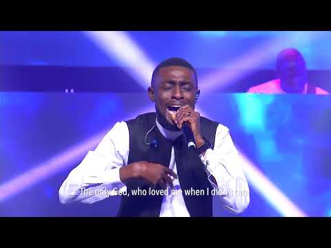 Mairo Ese - The Only God Medley (Live Recording)