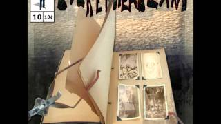 Buckethead Pikes #10 The Silent Picture Book - Beam of Omega