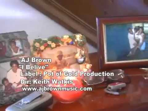 A.J. Brown I Believe.mov