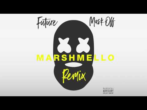 Mask off remix -Marshmallow
