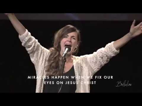 Kristene DiMarco - Take Courage - HD