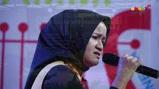 Download MENGEJAR BADAI - NABILA PESERTA No. 12 ||  FESTIVAL UJI NYALI MUSIK  DANGDUT HARISTA  07-02-2021