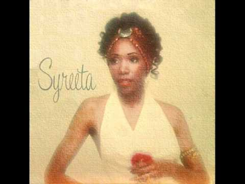 Syreeta - Let Me Be The One