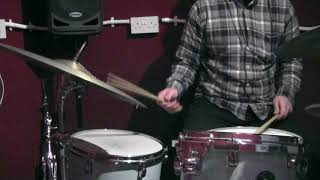 Download Drum Solo - Anestis Andriotis MP3 song and Music Video