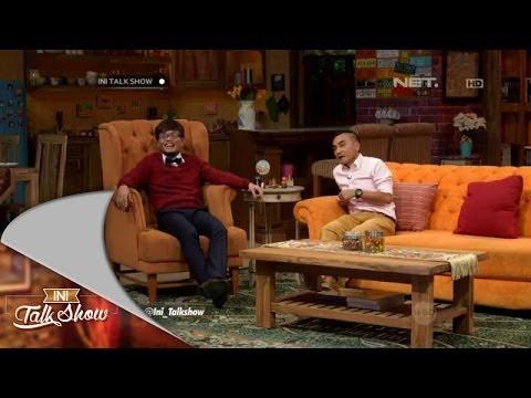 Ini Talk Show - Hemat Energi Part 1/3 - Hemat Listrik Ala Rico Ceper