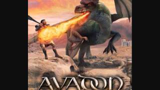 Avadon: The Black Fortress - Opening Music