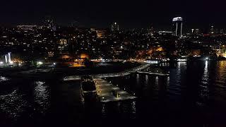 Kız Kulesi, Beşiktaş, Taksim