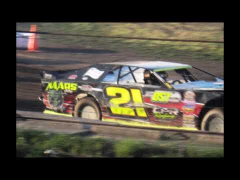 Gallatin Speedway July 19TH FINAL
