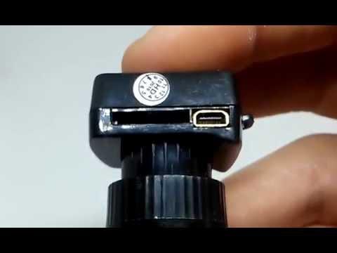 Беспроводная система видеонаблюдения - YouTube