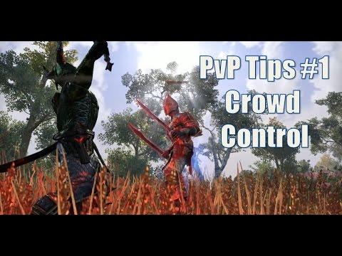 Eso Templar Crowd Control