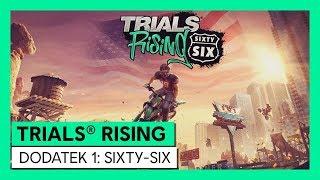 TRIALS® RISING: DODATEK 1: SIXTY-SIX