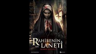 RAHİBENİN LANETİ (Curse Of The  Nun) | Türkçe Dublajlı Tek Parça Full Korku Filmi İzle