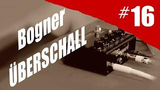 Rig on Fire #16 Bogner Uberschall