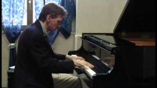 Jack Gibbons plays Alkan Allegro barbaro Op.35 no.5
