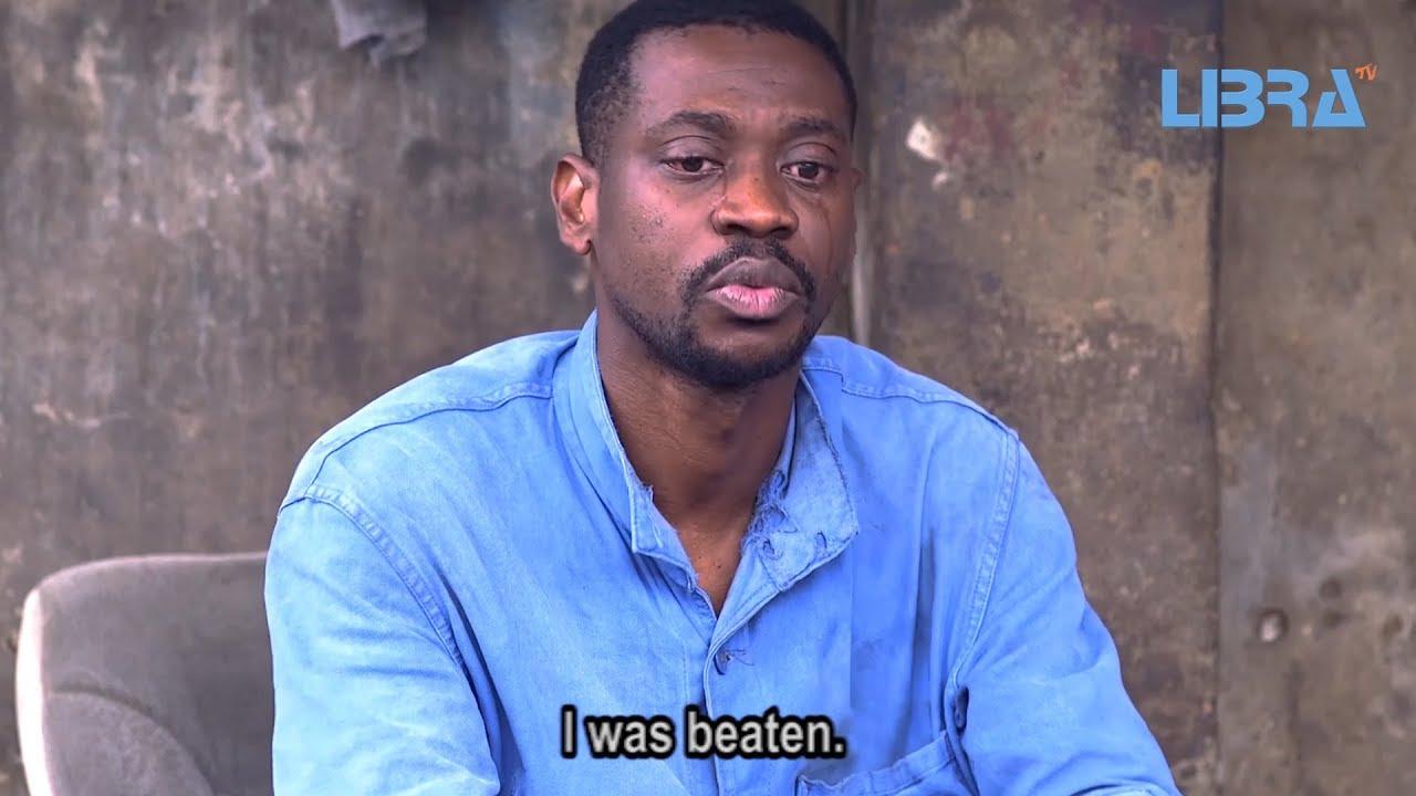 Download AHON Latest Yoruba Movie 2020 Lateef Adedimeji  Rotimi Salami  Ayo Adesanya  Maryam Muftaudeen 