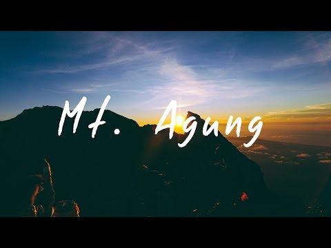 Mount Agung Bali | Sunrise Volcano Trek