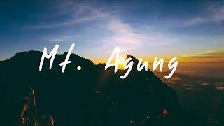 Video Mount Agung Bali | Sunrise Volcano Trek download MP3, 3GP, MP4, WEBM, AVI, FLV Oktober 2017