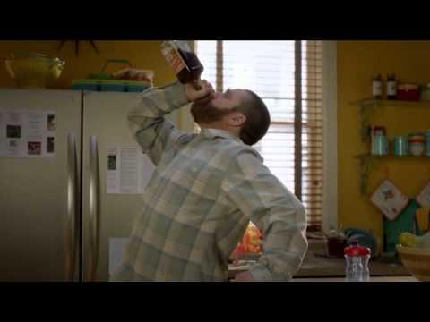 Bored To Death S03E01 - Zach Galifianakis Parenting