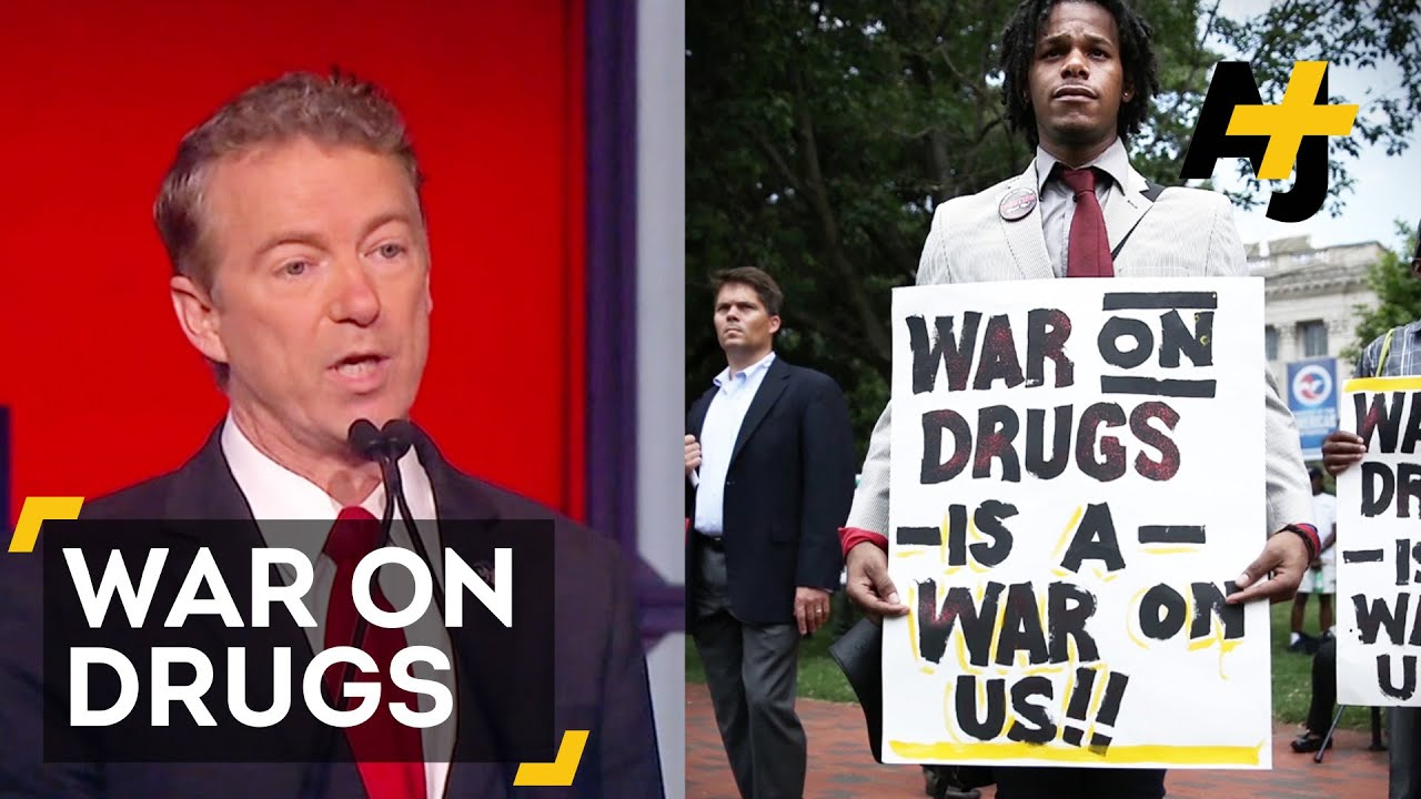 War on drugs: why the US and Latin America could be ready to end a fruitless 40-year struggle