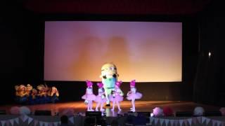 """""""Happy Minions Dance"""" Dream Dance Studio"""
