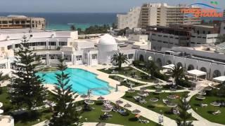 Отель Tej Marhaba 4* - Тунис