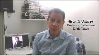 Musicalização do Tango por Alecs  Queiroz - Tema: Melodia Del Corazon