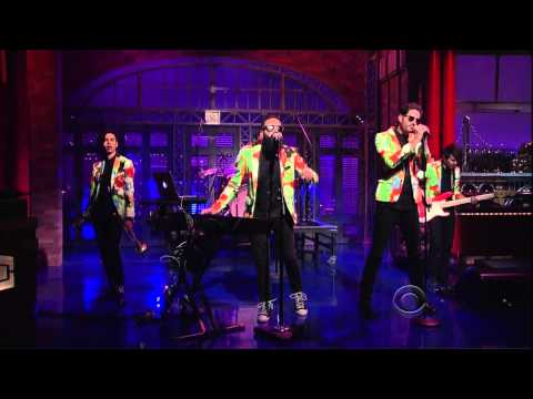 CapitalCities Letterman